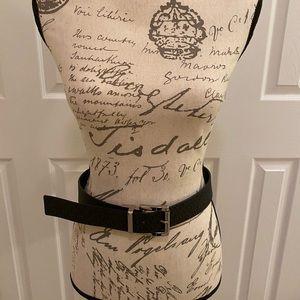 Michael Kors monogram belt size S